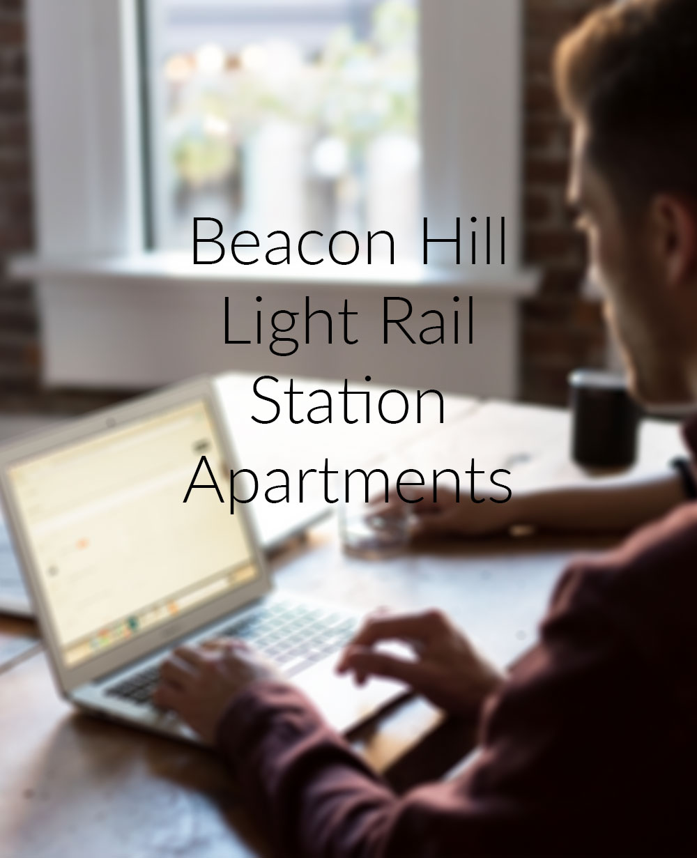 Beacon Hill Light Rail Station Apartments | Virginia Calvin | Seattle Real Estate